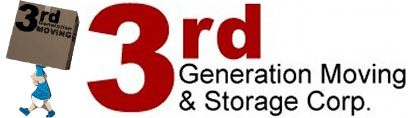 3rd Generation Moving & Storage Corp.